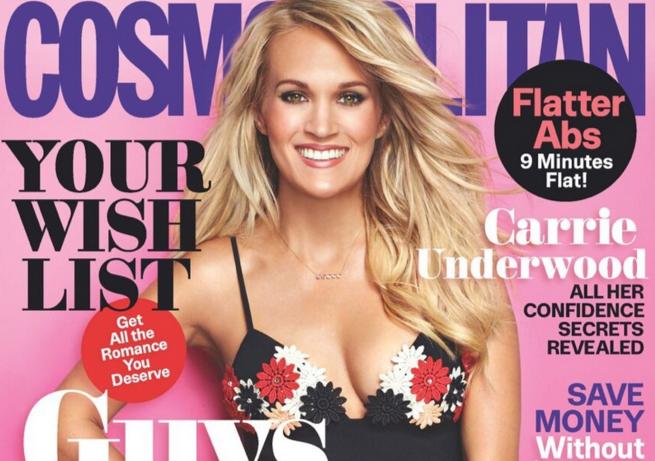 Thursday Freebies-Free Subscription to Cosmopolitan Magazine