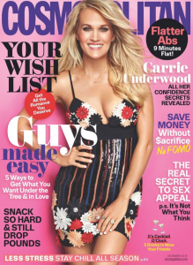Snag a FREE Cosmopolitan Magazine subscription today!