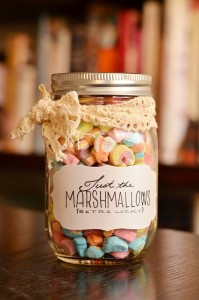 Looking for a gift for that hard to buy relative? From infused liquors to bath bombs this list of gifts in a jar has something for everyone!