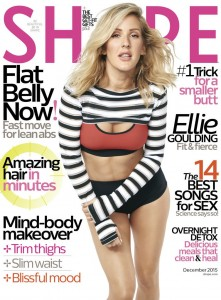 Snag a FREE Shape Magazine subscription today.