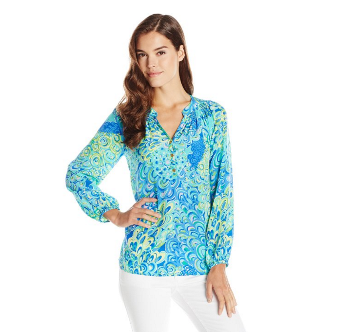 Up to 70% Off Lily Pulitzer Clothing (Prices Start at $24.90!)