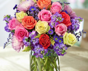 1800Flowers.com: 25% Off Valentine's Day Flowers & Gifts
