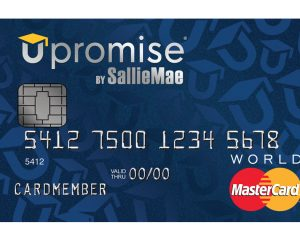 How the Upromise MasterCard Helps Build Your College Savings