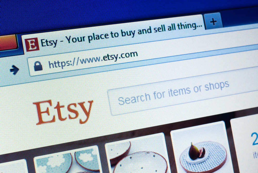 How to Sell on Etsy for Fun and for Profit