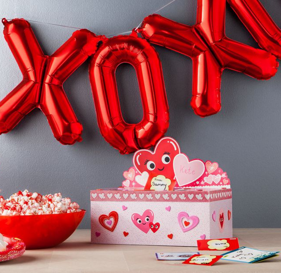 Target Big Deal On Valentine 39 S Day Decorations