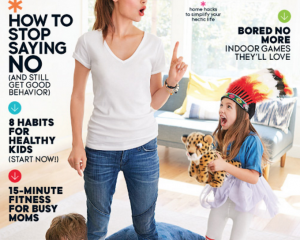 Friday Freebies-Free Two Year Subscription to Parents Magazine