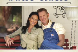 Get a FREE Joey + Rory CD today!