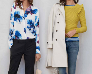 Banana Republic: Extra 40% Off!