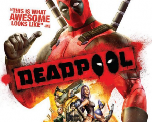 Deadpool Video Game As Low As $19.99 (Reg. $49.99!)