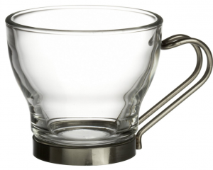Set of 4 Espresso Cups Only $7.50 (Reg. $44.25!)
