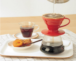 Hario Ceramic Coffee Dripper Only $15.50 (Reg. $25!)