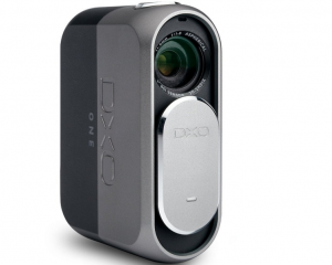 $220 Off DxO ONE 20.2MP Digital Connected Camera for iPhone and iPad – Today Only!