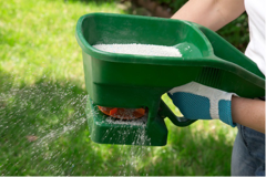 Spring is coming . . . is your yard ready? We've got tips for getting your yard prepped for the new season without spending a lot of green.