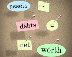 Understanding net worth
