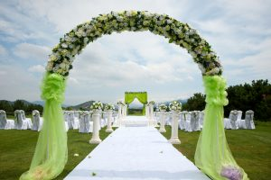7 Ways to Save Money on Wedding Venues