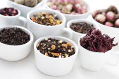 6 ways to cook with tea