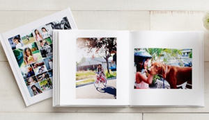 Score a FREE 8x8 photo book from Shutterfly today!