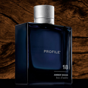 Score a FREE Men's Fragrance sample today.