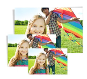 Get a FREE 8x10 Photo Print from Walgreens today.