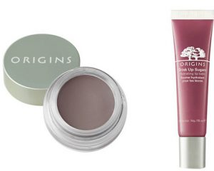 Origins: Free Full-Size Eye Shadow OR Lip Product w/Purchase!