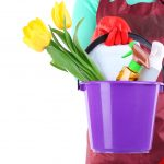 A Little Spring Cleaning, A Whole New You!