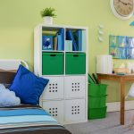 Keeping Your Child's Room Organized and Tidy