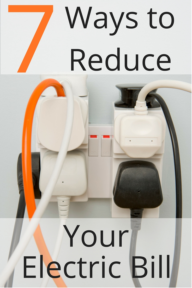 How to Reduce Your Utility Bills How to Reduce Your Utility Bills new photo