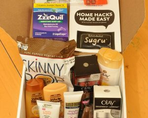 PINCHme: How to Get Free Samples of Products You Actually Want to Try