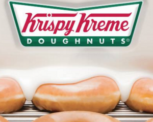 Friday Freebies – Free Krispy Kreme Doughnut