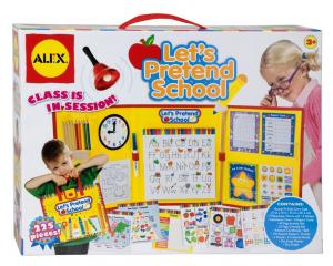 ALEX Toys Let's Pretend School Only $13 (Reg. $35!)