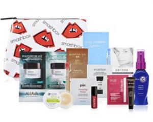 Ulta: Free Beauty Bag w/Purchase ($54 Value!)