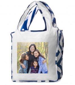 Score a FREE reusable shopping bag from Shutterfly today!