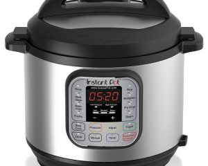 Prime Day Deal: Instant Pot IP-DUO60 only $69.99!