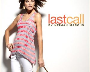 Neiman Marcus Last Call: $50 Off Orders $100 Or More!
