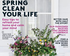 Monday Freebies-Free Subscription to Real Simple Magazine