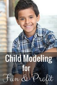 Is your child cute enough to model? Want to get a head start on those college savings? Here are some tips for how to get into child modeling.