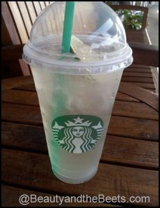 It's too easy to drop money at Starbuck's when you're hot and thirsty. Here are 6 Starbuck's summer drink swaps that will save you big bucks.
