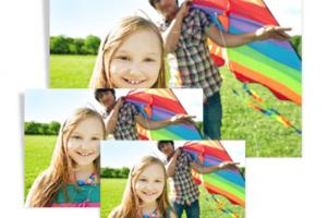 Get a FREE 8x10 Photo Print at Walgreens today.