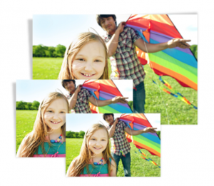 Get a FREE 8x10 Photo Print at Walgreens today.