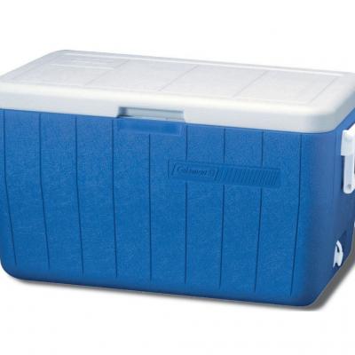 Coleman 48-Quart Cooler Only $19.38 (Reg. $44.49!)