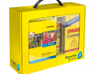 Up to 65% Off Rosetta Stone Power Pack Sets!