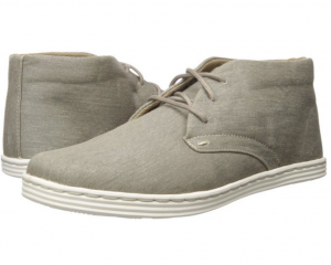40% Off Sebago Shoes = Men's Barnet Chukka Boot Only $35.50 (Reg. $60!)
