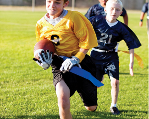Up to 45% off Outdoor Fun & Games (Flag Football Sets, Basketball Hoops, & More!)