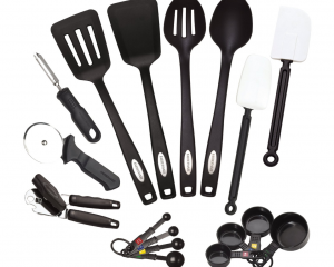 Farberware Classic 17-Piece Tool and Gadget Set Only $11.25 (Reg. $19.99!) & More – Today Only!