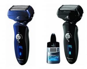 Up to 20% Off Panasonic Arc 5 Electric Razors!