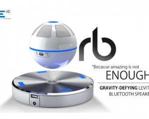 ICE Portable Wireless Floating Bluetooth Speaker Only $104.99 (Reg. $149.99!)