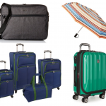 Up to 60% Off Luggage and Accessories (Prices Start at $8.99!)