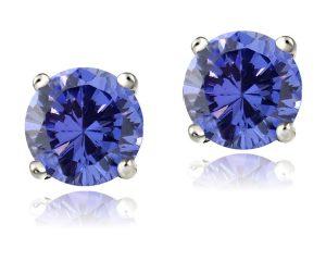 Save 20% on Tanzanite and Morganite Fine Jewelry