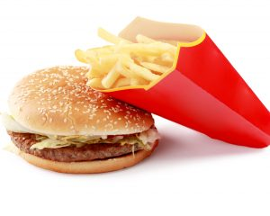 Fast Food Options that Won't Cost You Your Health