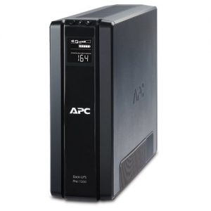 APC BackUp